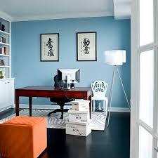 office paint. Source: Decoist Office Paint