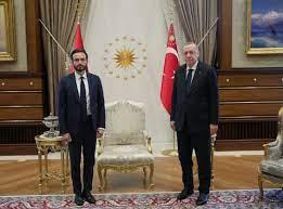 Türkei: Besuch von Strassburger Richter sorgt für Empörung