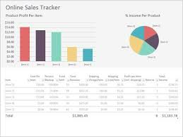 Excel Crm Templates 7 Free Sales Dashboards And Templates For Your Team Pipedrive