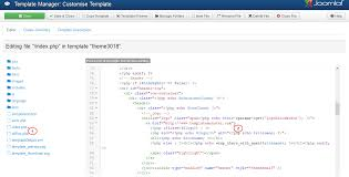 Joomla 3.x. How to assign a custom link for logo - Hilfe von ...