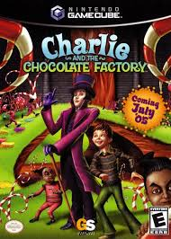 charlie and the chocolate factory crappy games wiki fandom  charlie and the chocolate factory