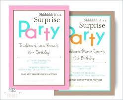 Free Invitation Templates Word Unique Ms Birthday Template Elegant