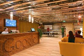 google office moscow. unique office with google office moscow o