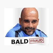 Kahler Betrug - Pep Guardiola