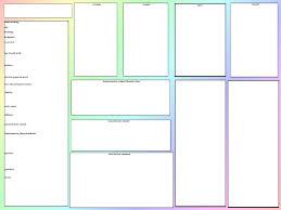 Oc Reference Sheet Template 26 Images Of F Naf Oc Bio Template Zeept Com