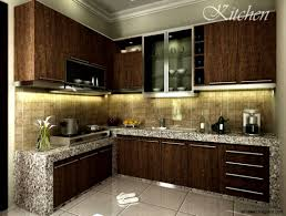 For Very Small Kitchens Small House Kitchen Simple Kitchen Design For Very Small House
