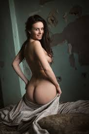 Alisa Amore Nude