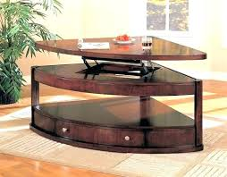 rounded edge coffee table coffee table rounded edges coffee table with rounded edges coffee table with