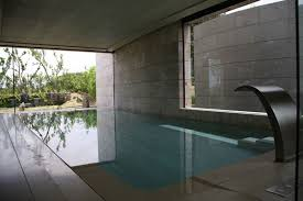 Small Picture Modern Zen House Design in Madrid Spain