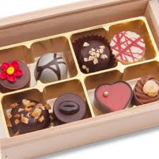 chocolate gifts delivered
