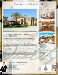home for sale marketing flyers and hand outs real estate flyers pdf templates turnkey flyers