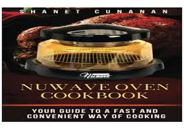 Free Download Pdf Nuwave Oven Cookbook Your Guide To A
