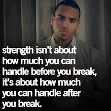 Chris Brown Quotes Stunning Chris Brown Best Quotes WeNeedFun