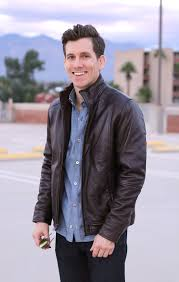 pmnyc leather jacket