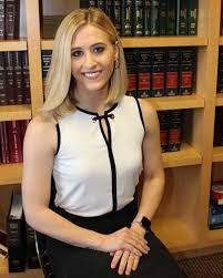 Ava Hill | Bankruptcy Paralegal | Hill Law Office, PLLC