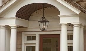 exterior lantern lighting. Exterior Lantern Lighting. Front Entry Porch Hanging Dyi Door Enclosure Lighting E T
