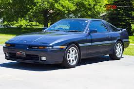 1989 Toyota Supra GT Twin Turbo