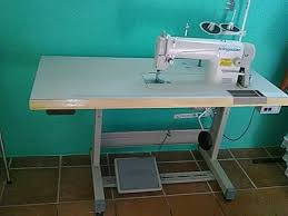 Industrial Sewing Machine For Sale Cape Town
