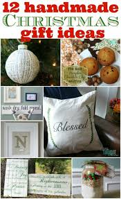Best 25 Gifts For Aunts Ideas On Pinterest  Christmas Gifts For Good Handmade Christmas Gifts