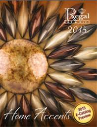 regal art gift home accents 2016