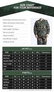 German Army Jacket Size Chart German Army Uniform Marching Band Uniform Russian Desert Camouflage Uniform Buy German Army Uniform Marching Band Uniform Russian Desert Camouflage