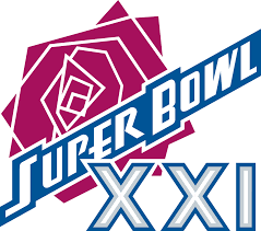 Super Bowl XXI - Wikipedia