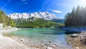 5 schöne Seen in Bayern für den Sommerurlaub 2021
