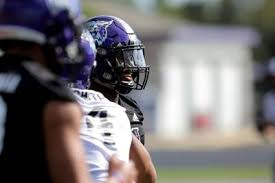 Weber State Notebook Football Releases Team Captains Depth