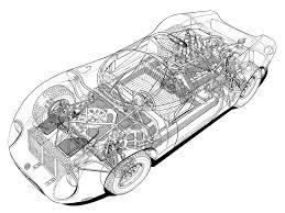 Alfa romeo tipo 33 2 fleron '1967 68