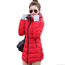2019 Parkas Mujer <b>2018 Women</b> Winter Hooded Warm <b>Coat</b> Plus ...