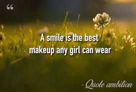 Best 189 <b>Smile Quotes</b> (TOP LIST)