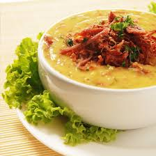 biltong soup small