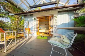 tiny house vacation rentals. Wonderful Vacation Photo Via Airbnb On Tiny House Vacation Rentals O