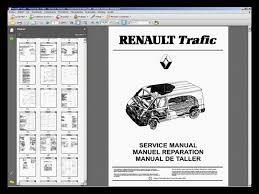 gallery renault trafic service manual pdf, virtual online reference renault trafic wiring diagram pdf renault trafic manual de taller workshop manual manuel Renault Trafic Wiring Diagram Pdf