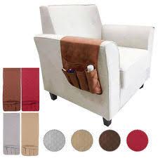 5 pocket storage sofa chair armchair waterproof organizer remote control holder