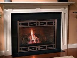 Fireplace Insert Vs Heatilator  Concrete Stone U0026 Masonry  DIY Fireplace Heatilator