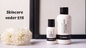 <b>THE INKEY LIST</b> BHA PRODUCTS REVIEW; <b>SALICYLIC</b> ACID ...