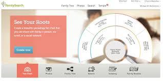 Enduring Legacy Genealogy Familysearch Fan Chart