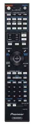 pioneer lx59. i was perfectly happy to operate the pioneer with neat and compact infra-red learning remote control that comes it: it\u0027s nicely laid out, lx59