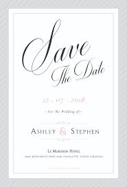 Save The Date Designs Save The Date Design Std 20