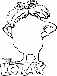 Small Picture excellent dragon ball coloring pages with the lorax coloring pages
