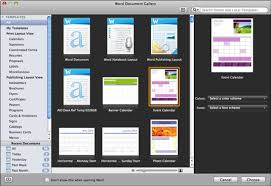 Office 2011 For Mac Open The Word Document Gallery Dummies
