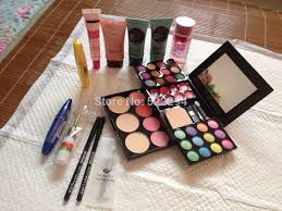 makeup cosmetics makeup kit full set of tools in bination beginner studio small fresh makeup work in makeup sets from beauty health on