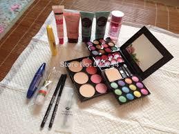 makeup cosmetics makeup kit full set of tools in bination beginner studio small fresh makeup work