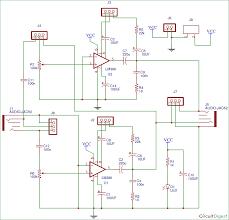 audio circuit diagram the wiring diagram audio amplifier circuit diagram vidim wiring diagram circuit diagram