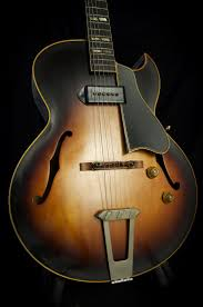 top 111 ideas about guit gretsch archtop guitar 1955 gibson es 175