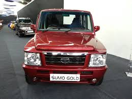 new car release in india 20132013 Tata Sumo Gold facelift gets more equipment