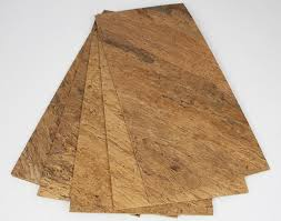 handmade acoustic natural cork wall tiles insulating bark united cork flooring picture