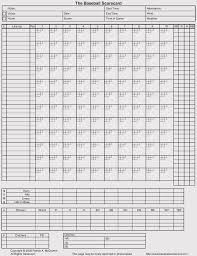 2018 Little League Pitch Count Chart Printable Baseball Scorecards Scoresheets Pdf
