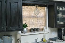 kitchen roman shades adorable kitchen window
